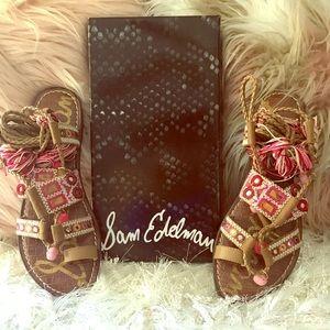 Sam Edelman Gretchen Sandals